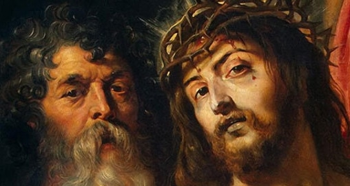 Rubens exhibition in the Museum of Fine Arts