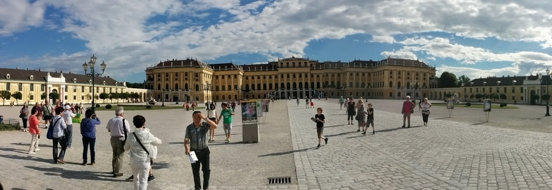 Another Schonbrunn picture