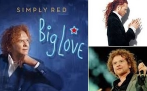 Simply Red concert in Vienna in 2015