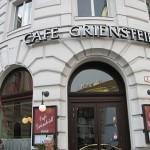 Cafe Griensteidl Vienna