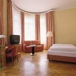 Hotel Johan Strauss