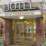 Hotel Beim Theresianum